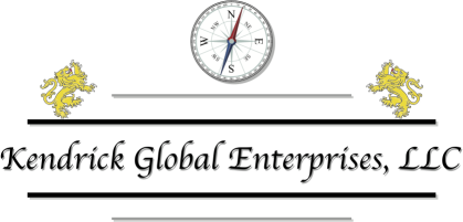Kendrick Global Enterprises, LLC Logo
