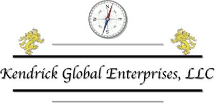 Kendrick Global Enterprises, LLC Logo